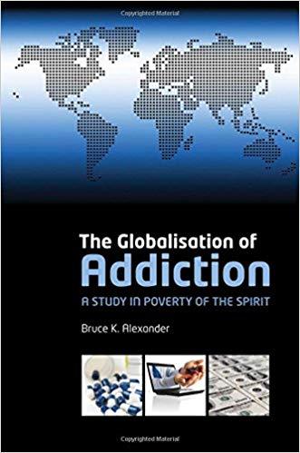 Globalization of Addiction